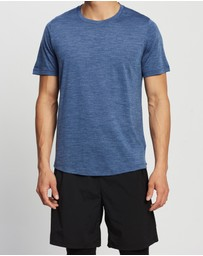 Icebreaker - Cool-Lite™ Merino Sphere Short Sleeve Crewe T-Shirt