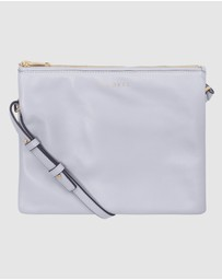 The Horse - The Two Fold Cross Body Bag