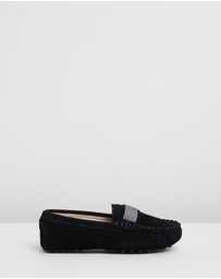 Oscars For Kids - Milan Loafers - Kids-Teens
