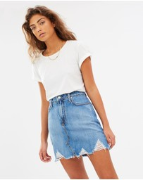 Nobody Denim - Piper Skirt