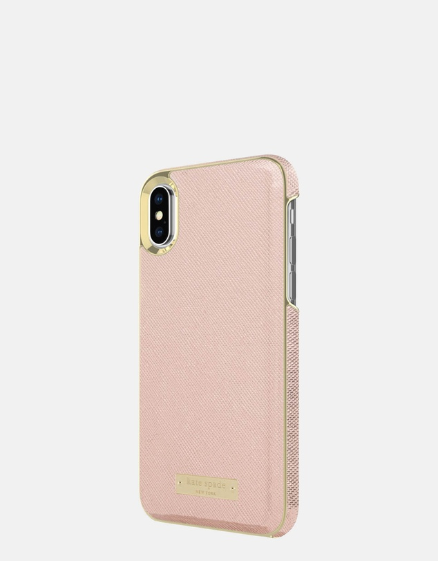 Kate Spade New York Wrap Case for iPhone X / iPhone Xs