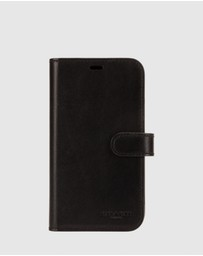 Coach - Coach Leather Folio Case for iPhone 11 Pro