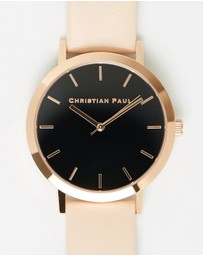 Christian Paul - Raw Collection - 43mm