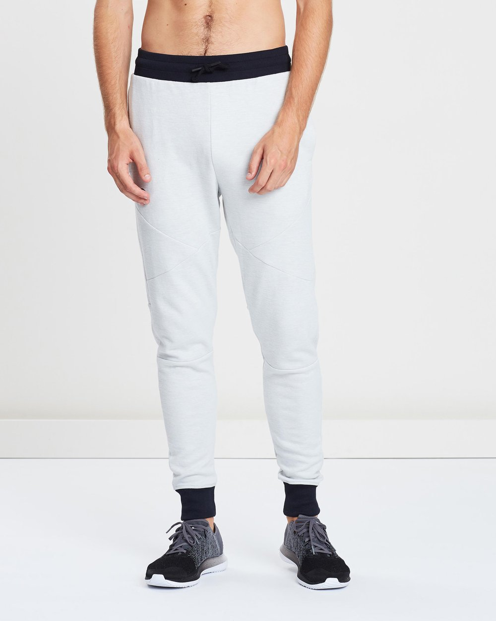 312c584051 Unstoppable 2X Knit Jogger Pants by Under Armour Online | THE ICONIC |  Australia