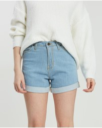 Outland Denim - Emmy Shorts