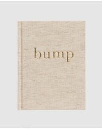 Write to Me - Bump Pregnancy Journal
