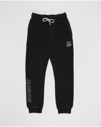 St Goliath - Concord Track Pants - Teens