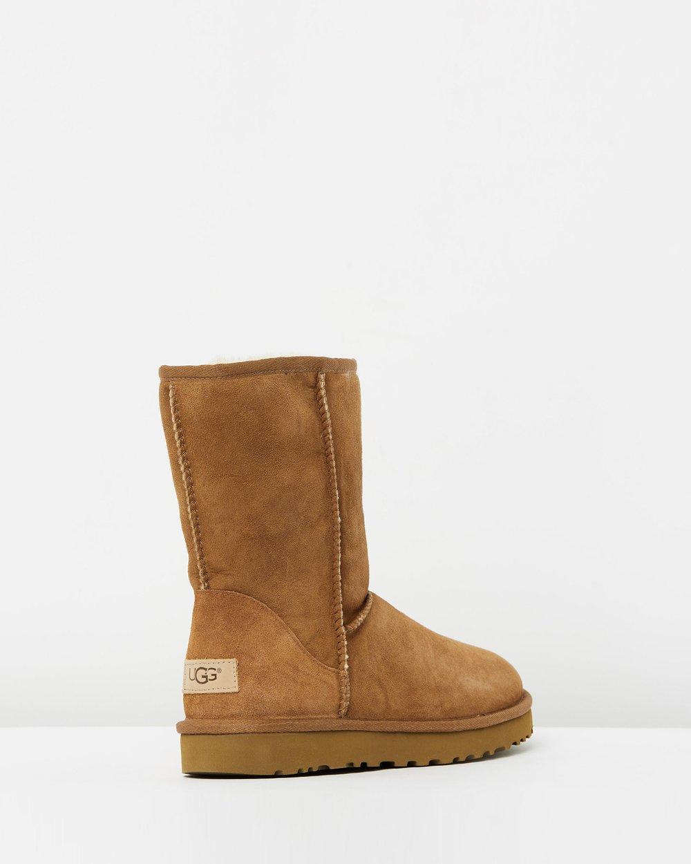 490b82926b9 Women's Classic II Short Boots
