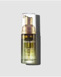 SENSORI + - Revitalizing & Brightening Eye Mousse - 30ml