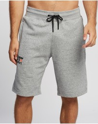 Superdry Sport - Core Sport Shorts - Men's