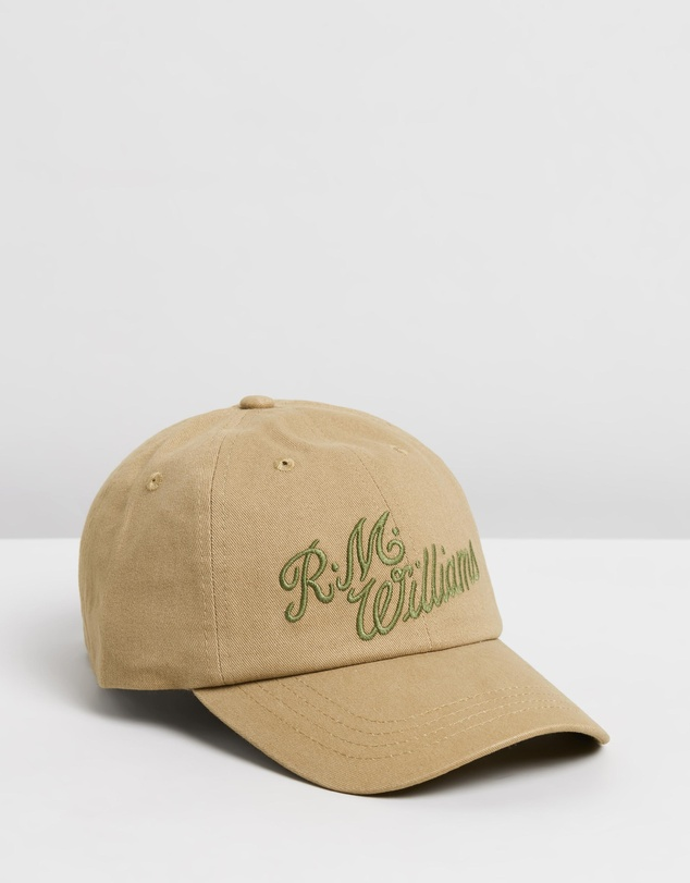 R.M.Williams - Script Cap