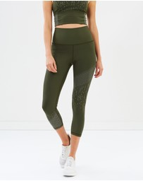 Nimble Activewear - High-Waisted Tights