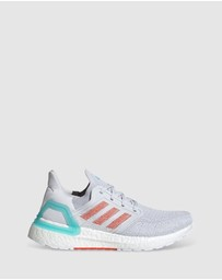 adidas Performance - Primeblue Ultraboost 20 Shoes