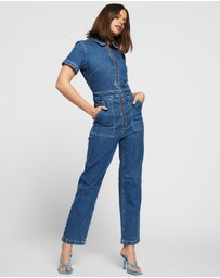 Lee - Grace Boilersuit