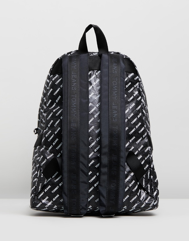 Tommy Jeans - Logo Tape Paper Backpack