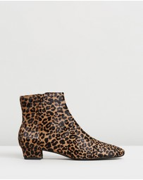M.N.G - Chloe Ankle Boots