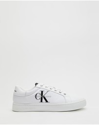 Calvin Klein Jeans - Cupsole Lace Up Sneakers