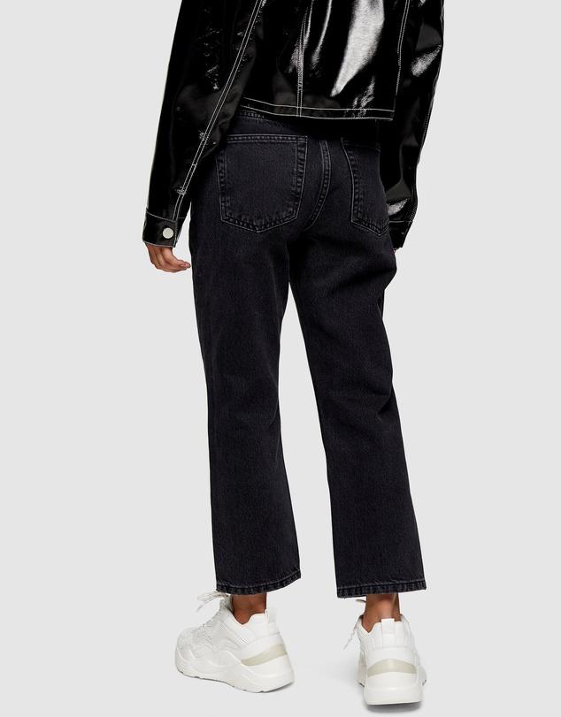 Women Petite Editor Jeans