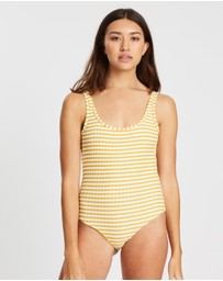 Rip Curl - Island Stripe Good One-Piece