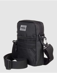 DC Shoes - Mens Stratcher Shoulder Bag