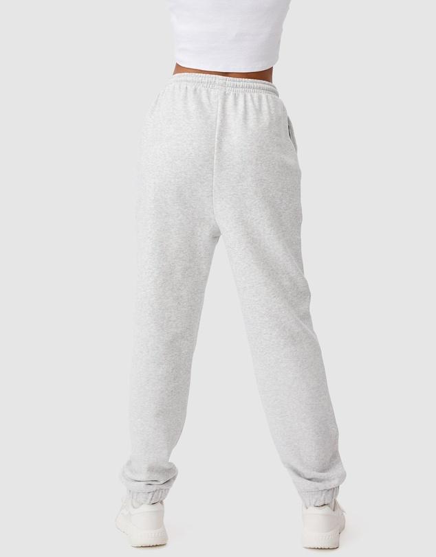 Women Slouch Track Pants