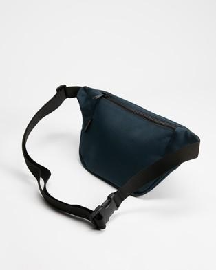Carhartt Payton Hip Bag - Bum Bags (Admiral & White)