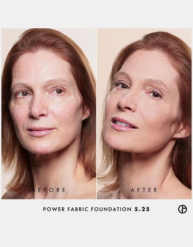 Life Power Fabric Foundation 5.25 30ml