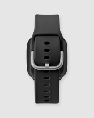 iConnect By Timex iConnect Active - Fitness Trackers (Black)