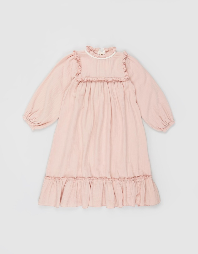 Liilu - Liana Dress - Kids-Teens