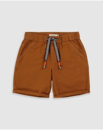 Billybandit - Bermuda Shorts - Kids-Teens
