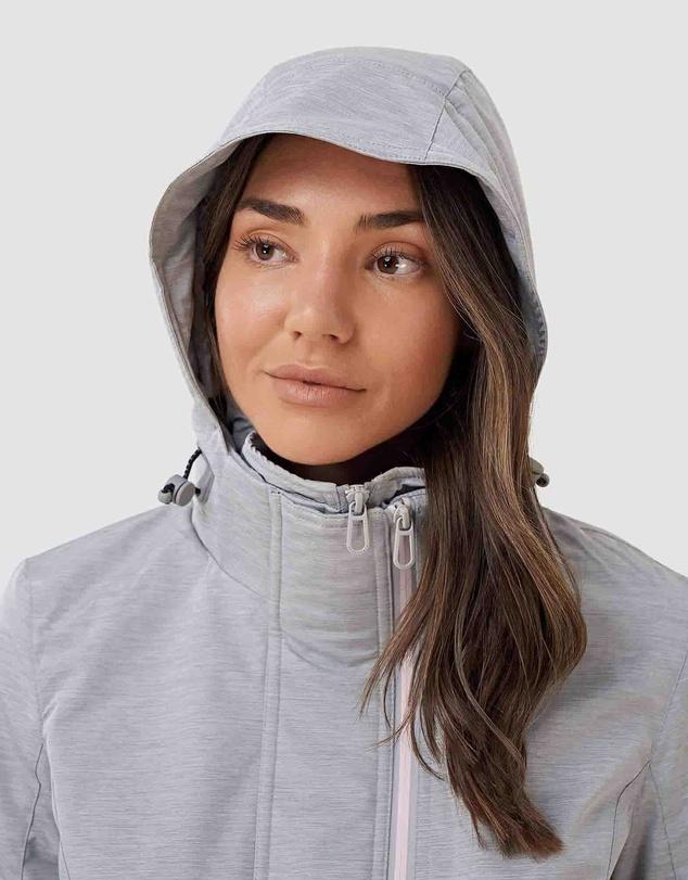 Women Essentials Arctic Velocity Jacket