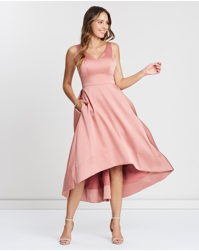 Alabaster The Label - Audrey Dress