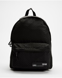 Versace Jeans Couture - Logo Backpack