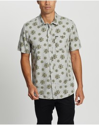 Volcom - Burch Bloom Short Sleeve Shirt