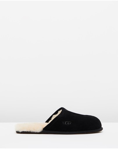 UGG - Scuff Slippers - Men's