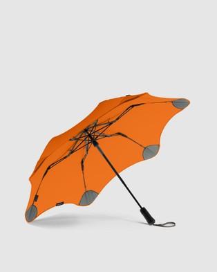 BLUNT Umbrellas Blunt Metro Umbrella - Accessories (Orange)