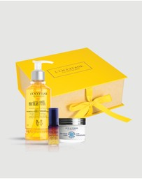 L'Occitane - Summer Beauty Routine