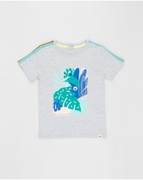 Billybandit - Grosgrain T-Shirt - Kids-Teens