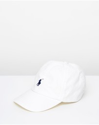 Cotton Chino Cap - Kids
