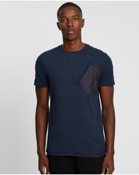 Christopher Raeburn - Parasuit Pocket T-Shirt