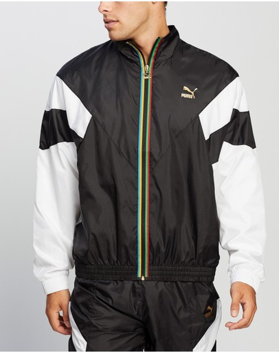 Puma - TFS Worldhood Track Top
