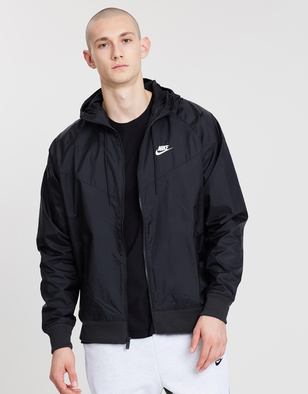 Nike - Hooded Windrunner Jacket