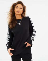 adidas Originals - adicolor Crew Sweatshirt