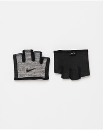 Nike - Studio Minimal Fitness Gloves - Women's