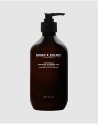 Grown Alchemist - Body Cream Mandarin, Rosemary Leaf 500ml