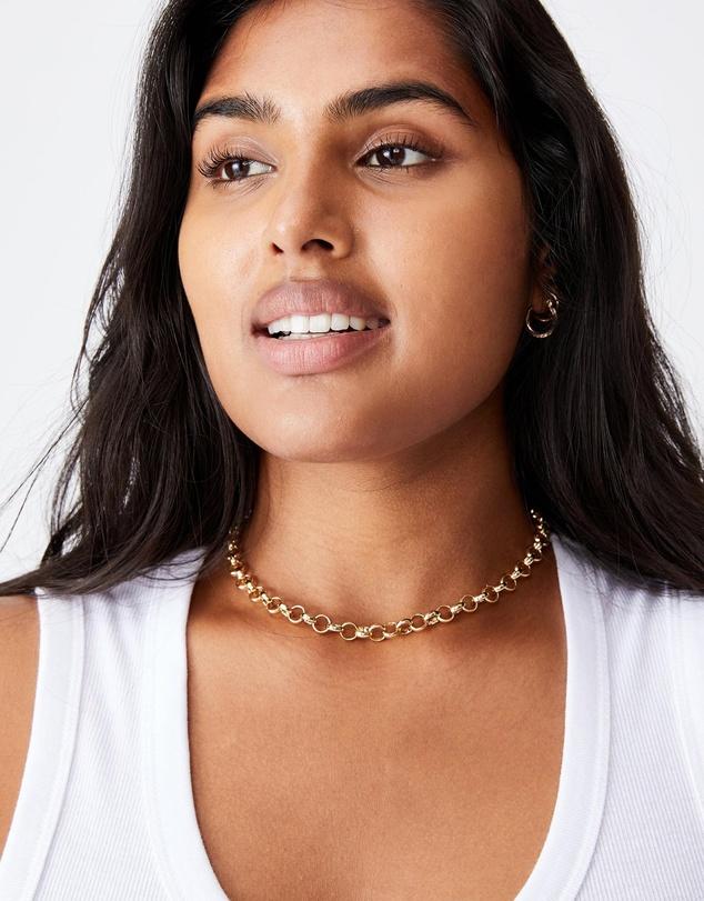 Women Premium Forever Necklace