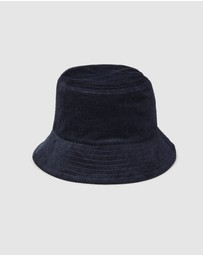 French Connection - Corded Bucket Hat