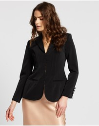 KIANNA - Angela Tailored Blazer