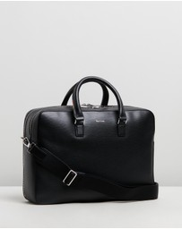 Paul Smith - Classic Folio Laptop & Briefcase
