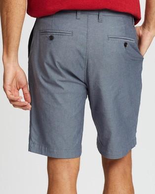 Rodd & Gunn Army Bay 2.0 Shorts - Chino Shorts (Stone)